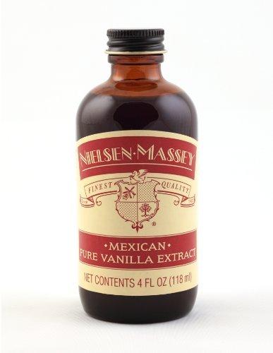 Nielsen massey pure mexican vanilla extract