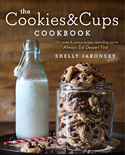 The cookies and cups cookbook