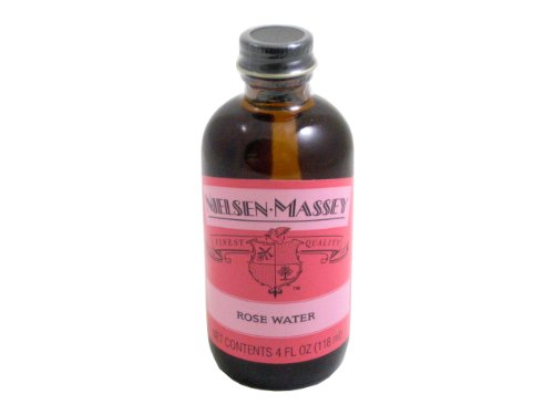 Nielson massey rose water