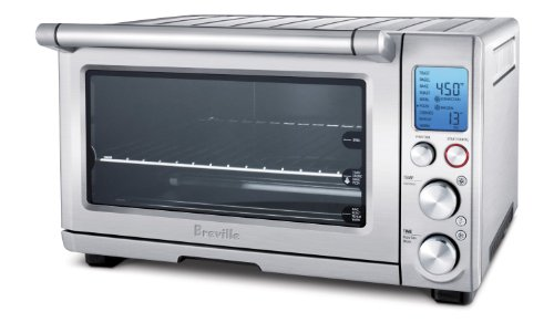 Breville smart oven convection toaster oven