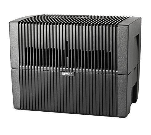 Venta airwasher 2 in 1 humidifier and air purifier